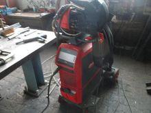 MAG welding machine Manufacture
