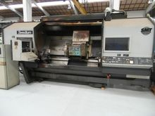 Used Lathes SMT Swed