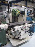 Milling machines Reform UF 32 (