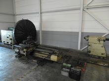 Used Lathes WMW Nile