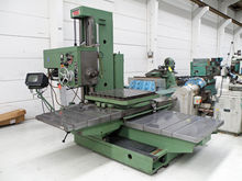 1994 Horizontal Boring Mill tab