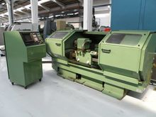 Used Lathes Mondiale