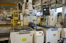 Machining centers Cincinnati 20