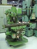 Milling machines Jarocin FWF 32
