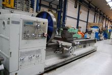 Used 1989 Lathes Sar