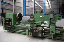 Used 1993 Lathes Tos