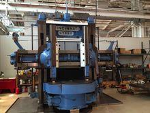 Vertical boring mill Cincinnati
