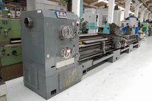 Used Lathes Giana TG