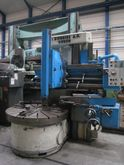 Vertical boring mill Dorries SD