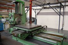 1998 Horizontal Boring Mill tab