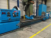 Used Lathes Heyligen