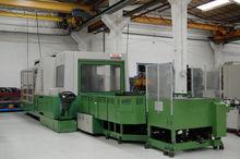 Centros de mecanizado Mazak-H63