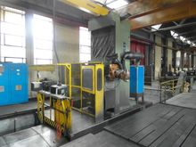 Used Bed milling Col