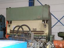 Used Press brakes LV
