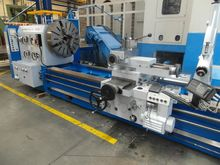 Used Lathes Geminis