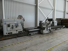 Used Lathes Niles DP