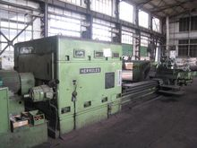 Used Lathes Herkules