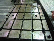 Floor plates HVM NN (11.313U)