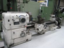 Used Lathes Schaerer