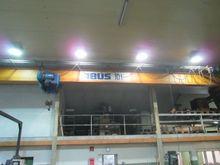 ABUS 10 tons overhead crane