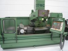 Machining centers Unisign Unive