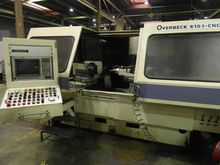 Various grinders Overbeck 6101-