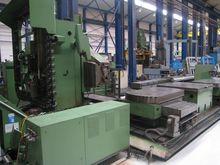 Machining centers Klopp UFS 100