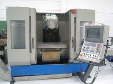 Milling machines Tos FGS50 CNC/