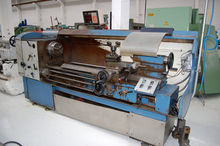 Lathes Graziano SAG210N (11.937