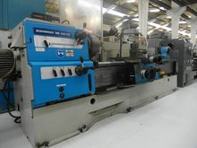 Used 1991 Lathes VDF