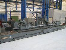 Various grinders Naxos Union KM