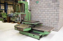 1988 Horizontal Boring Mill tab