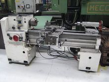 Used Lathes Weisser