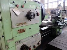 Used Lathes Merli Cl