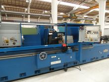 Cyl./Roll Grinders Tos BUC63A (