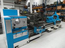 Used Lathes Poreba T