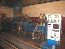 Messer Griesheim Omnimat 5000 (
