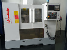 Used Mondiale MM430