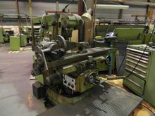 Milling machines Arno NN (11.57