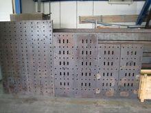 Used Floor plates HV