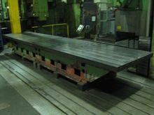 Floor plates HVM BT (11.318U)