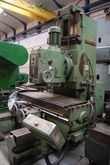 Milling machines Droop & Rein F