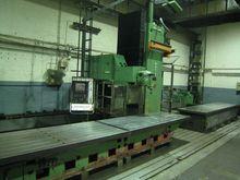 Bed milling Zayer KCU 12000 (11
