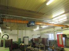 ABUS 3.2 Tons overhead crane