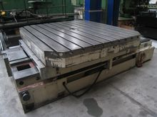 Rotary tables Union Ti 1800 (11