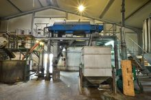 1997 Centrifuge for sorting of