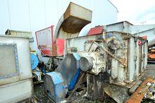 2003 Vecoplan Maschinenfabrik V