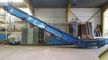 Paal chain belt conveyor