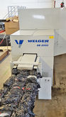 2011 Welger SB 2000 bale press