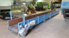 1992 Paal sliding conveyor belt